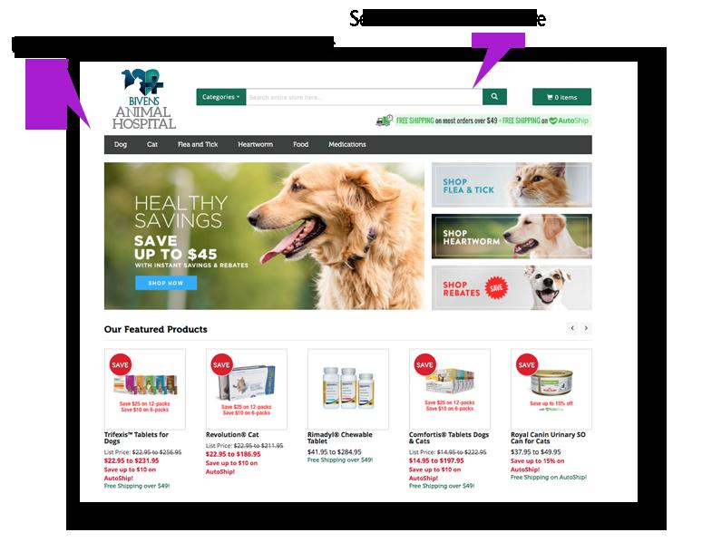 Order Pet Meds Online